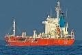 Sea Shepherd Blockades Japanese Whalers' Fuel Tanker