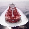 Chemical Tankers Collide in Gulf of Mexico