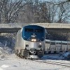 Civil Engineers Raise U.S. Infrastructure Grade to D+