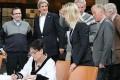 Arctic Council Prioritizes Sustainable Development, Climate Action