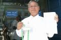 Sarawak Native Leader Barred from Hydropower World Congress