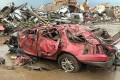 Oklahoma Twister Kills 51, Injures Dozens More