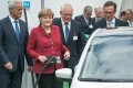 Harmonized Charging Key to Global Electric Mobility