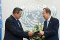 UN Panel: Environmental Protection Key to Post-2015 Progress