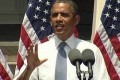 President Obama's Climate Change Speech: Full Text