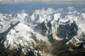 Towering Peaks, Vast Deserts Added to World Heritage List