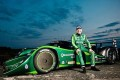 Drayson Sets New World Electric Land Speed Record