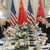 U.S., China Collaborate on Climate, Oceans, Energy, Wildlife
