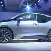 BMW Unveils the Electric i3, a 'New Type of Megacity Vehicle'