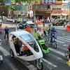 World's First Ecomobile City: Suwon, South Korea