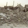 Quake in Pakistan's Remote Southwest Kills 328, Forms New Island