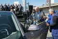 California Governor, Business Leaders Pledge Support for EVs
