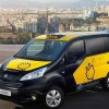 Barcelona Leads Global Rollout of Nissan's New Electric Taxi