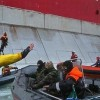 Russia Grants Amnesty to Greenpeacers, Gazprom Arctic Oil Flows