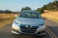 Three Honda Accords Named Green Car of the Year 2014