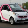 """Smart ForTwo Electric Rules New """"Greenest"""" Vehicles List"""