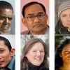 2014 Goldman Prize Winners Triumph Over Hardships