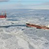 Russia Ships First Arctic Oil, Fortifies Oil Defenses