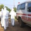 WHO: Halting Ebola Will Take Six Months, $600 Million