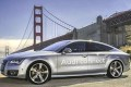 Audi Scores California's First Autonomous Driving Permit