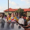 EU Funds Sustainable Energy: First in Africa, Next, the World