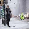 Monster Blizzard Brings U.S. East Coast to a Standstill
