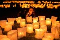 Earth Hour Lights Out Inspires Climate Action