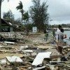 Cyclone Pam Slams Vanuatu, Killing 24 People