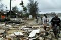 Cyclone Pam Slams Vanuatu, Killing 24 People