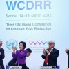 Governments Agree Global Disaster Risk Reduction Plan