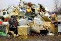 Valuable But Toxic: World's E-waste Goes to Waste