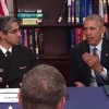 Obama: Climate Change Menaces Public Health
