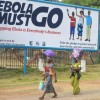 "WHO Declares Liberia's Ebola Outbreak ""Interrupted"""
