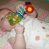 Toxic Teethers Identified in Lab Tests