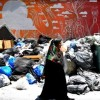 Beirut Garbage Crisis Could Topple Lebanese Govt.