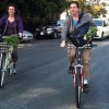 Los Angeles Plans for Walking, Cycling, Transit