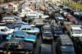 Egypt Scraps Cairo's Old, Polluting Taxis