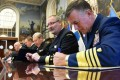 Eight Arctic Nations Join Forcesfor Coastal Security
