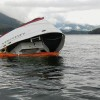 Six Die as British Columbia Whale Watching Boat Sinks