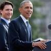 U.S., Canada Forge Climate, Energy, Arctic Partnership