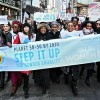 Sustainability Central to International Women's Day