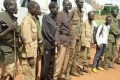 UN Forces Rescue Hundreds from DRC National Park