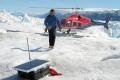 U.S. Antarctic Program Scientist Dies in Snowmobile Fall