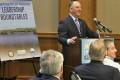 Louisiana Governor Races to Restore Eroding Coast