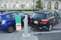 USA Goes For Coast-to-Coast Zero Emission Mobility