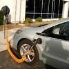 California Utilities Seek $1 Billion for EV Charging