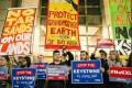 Trump Revives Keystone XL, Dakota Access Oil Pipelines