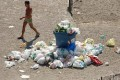 EU Plans to Halve Marine Litter, Food Waste by 2030