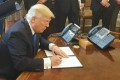 Trump's Regulatory Order Jeopardizes Environment