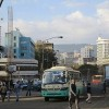Addis Ababa 1st in East Africa With Bus Rapid Transit